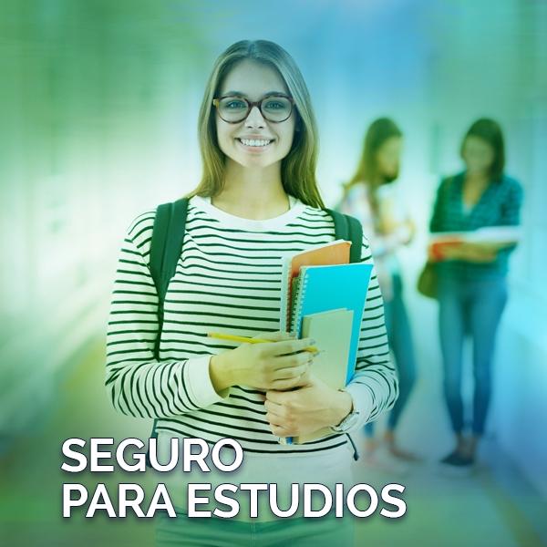 Seguro para Estudios